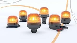 Sirena Signaling Devices - EUROROT LED
