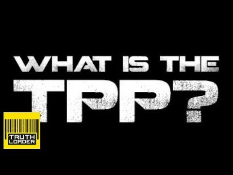 The Trans-Pacific Partnership Explained In Under Five Minutes