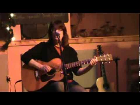 """Elly Wininger, """"See If I'll Care"""" by Bessie Smith"""