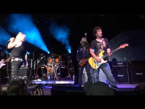 Rock Legends Cruise II-Black Oak Arkansas-Happy Hooker