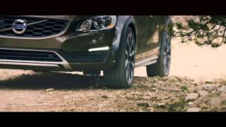 Volvo Cars New V60 Cross Country ? Teaser