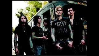 Buckcherry: Imminent Bail Out