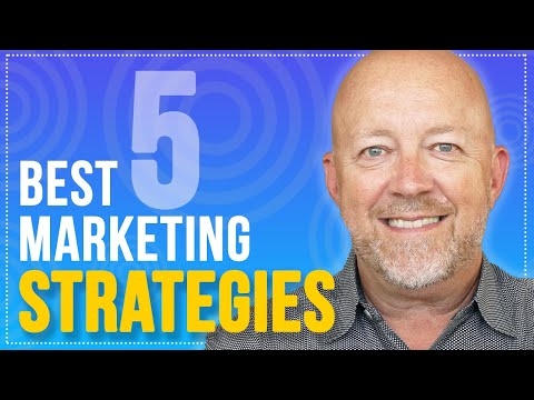 5 Best Marketing Strategies For Local Business