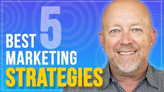 5 Best Marketing Strategies For Local Business in 2020 👍