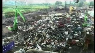 Dokumentárny film: Ako sa to robí - Recyklácia kovov