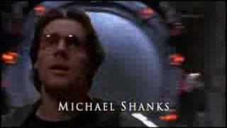 Generique Stargate SG1 saison 1, 2 et 3