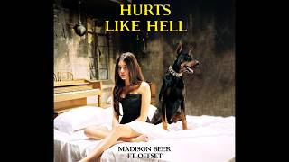 Madison Beer   Hurts Like Hell (Official Audio) Ft. Offset