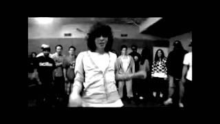 ADAM SEVANI SHORT DANCE CLIPS 2012