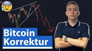 Wann wird Bitcoin 100k brechen