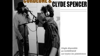 I WANT TO TA-TA YOU BABY Cordeone & Clyde Spencer