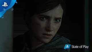 The Last Of Us Parte II - Tráiler State of Play