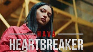HAVA   HEARTBREAKER (prod. By CAID)