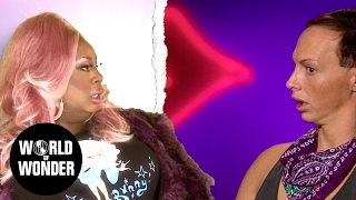 Latrice Royale's Top 10 READS from RuPaul's Drag Race