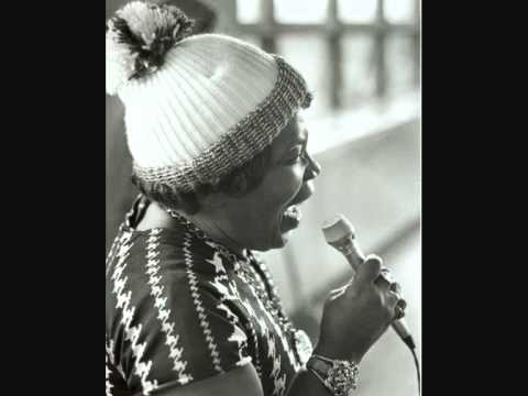Sometimes (Song) by Bessie Jones