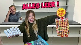 Ich Kaufe Einen KIOSK Komplett LEER !! 😱 | Bibi
