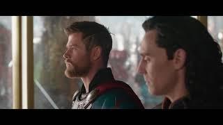 Trailer of Thor : Ragnarok (2017)
