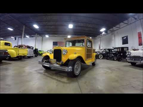 Video of 1976 Woody located in Kentwood Michigan - LWGG