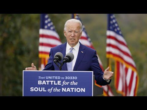 Biden Promised $2k Checks With Democratic Senate!