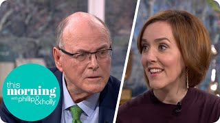 Is a Hard 'Megxit' the Start of the End For Harry and Meghan? | This Morning