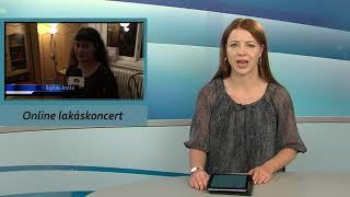 TV Budakalász / Budakalász Ma / 2021.01.27.