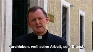 Der Priester – im Dienst an den Anderen