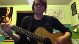 Trampled By Turtles - Alone - Cover