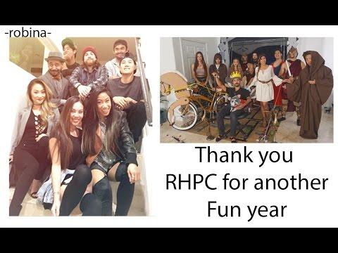2016 OF rhpc