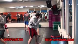 Rashid Magomedov: Training for UFC Debut (Part 1)