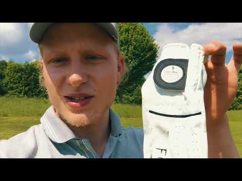 Der BelowPar Championship Golfhandschuh ist da (Cabretta Leder)   BelowPar