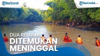 Remaja Tewas Tenggelam saat Berenang di Sungai, Ditemukan hingga 2 Kilometer