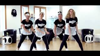 Jennifer Lopez - Ain't Your Mama - Partydance ( Tutorial )