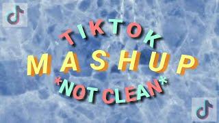 TIKTOK MASHUP **NOT CLEAN** 2020 DANCE (LONG) | #3