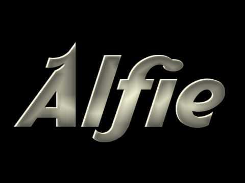 Burt Bacharach ~ Alfie