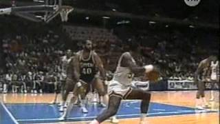 NBA action 1999 best dunks ever special