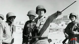 George S. Patton - Tactics
