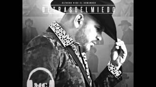El Komander - El Papel Cambio (Detrás del Miedo Disco Completo 2015)