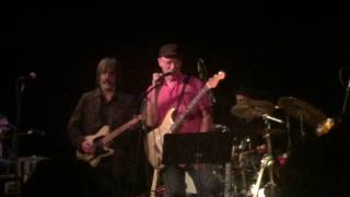 Marshall Crenshaw & Larry Campbell..Things have changed - Bearsville Theater 5/28/17