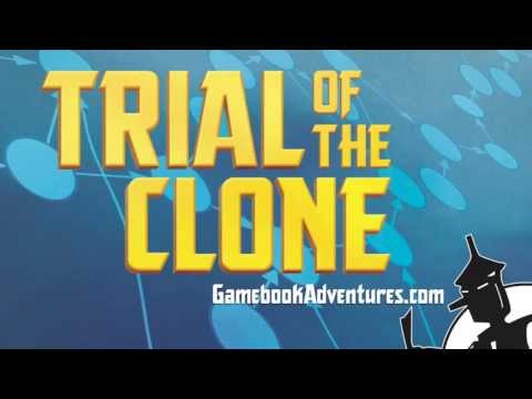 Video of Trial of the Clone