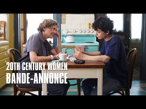 20th Century Women Mars Distribution / Annapurna Pictures / Archer Gray / Modern People