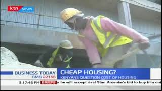 Why access to cheap affordable housing remains a pipe dream | Business Today