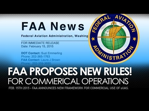 faa-proposed-new-rules-video-and-links