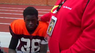 Football Hotbed: Jordan Johnson, FBU South Florida Team Earns Respect