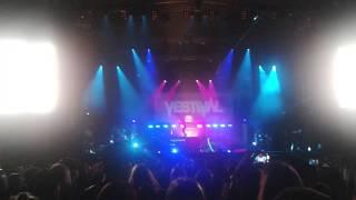 Trey Songz - Change Your Mind (Live @ VESTIVAL Nijmegen)