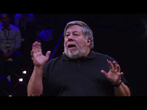 Sample video for Steve Wozniak