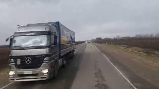 Рейс Волжский- Минск. Дорога домой часть2