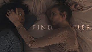 Eve & Villanelle ♠ Find Her