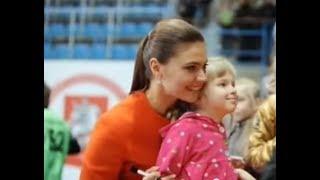 Кабаева рассказала и о детях и об их отце! В голове не укладывается!