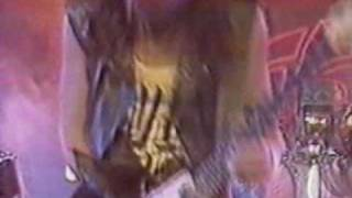 Angeles Del Infierno Unidos Por El Rock En Tocata