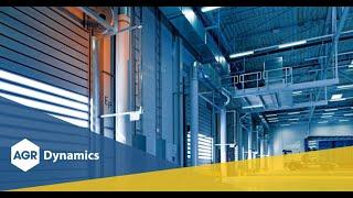 Vidéo de AGR Dynamics
