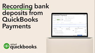 How to record bank deposits from QuickBooks Payments in QuickBooks Desktop